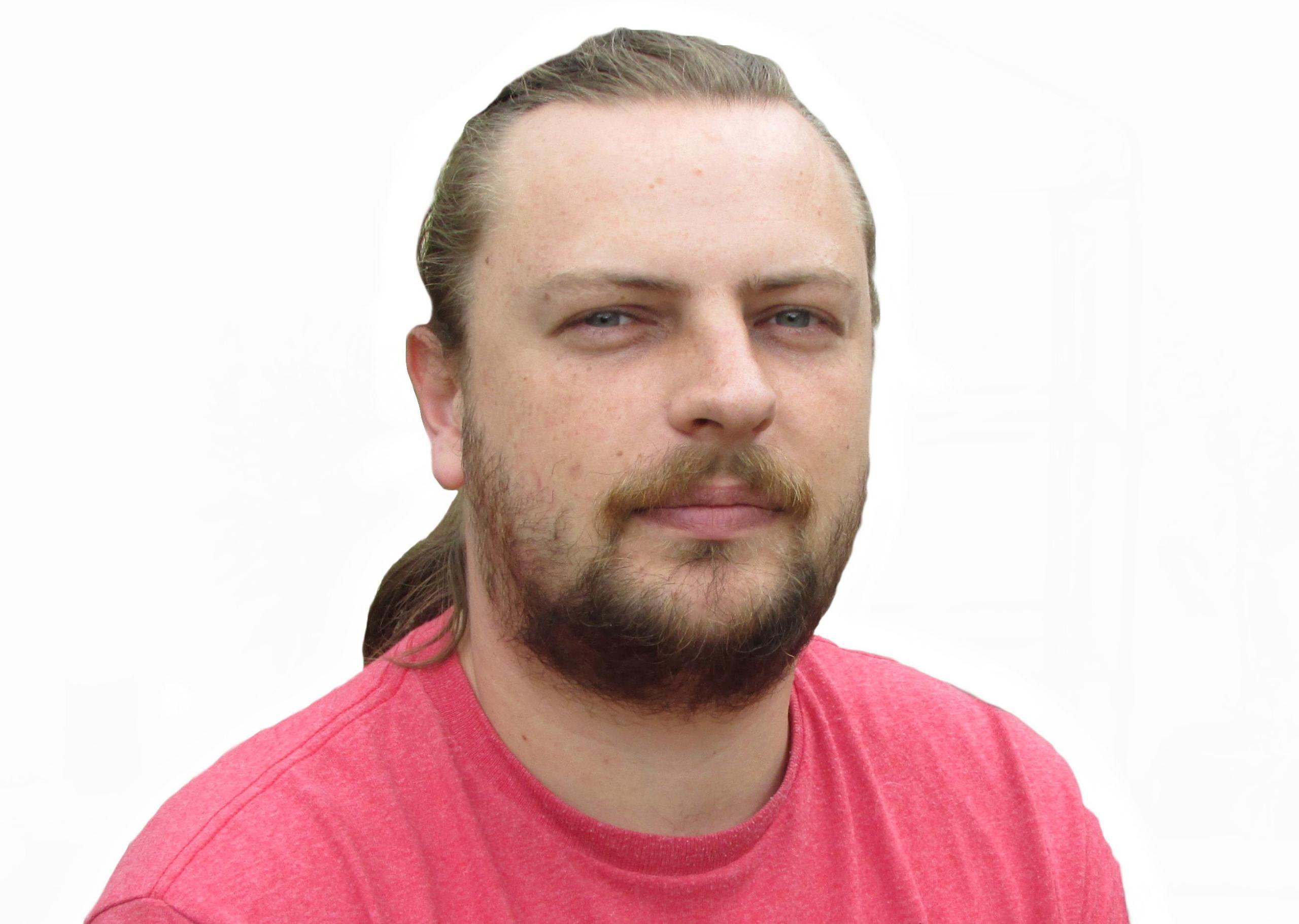 Logan McMillan