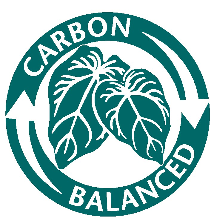 World Land Trust Carbon Balanced