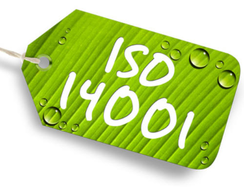 The Roots of ISO 14001 (Part 2)